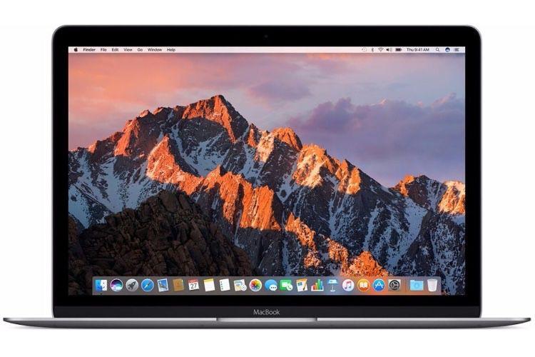 Soldes : un MacBook 12'' à 899€ chez Darty et à la Fnac