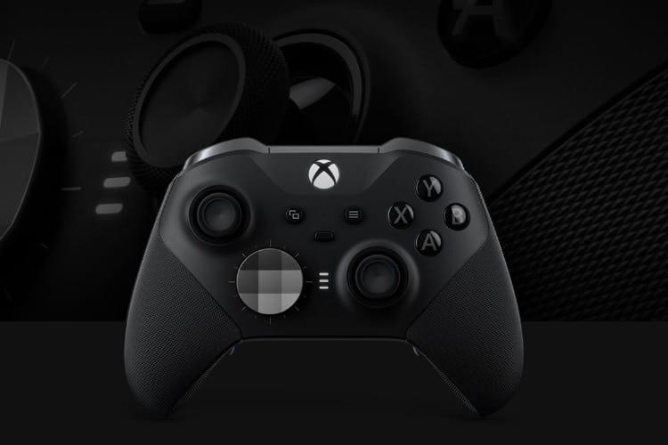 Microsoft : xCloud, le futur de la Xbox et une nouvelle manette Elite [màj]