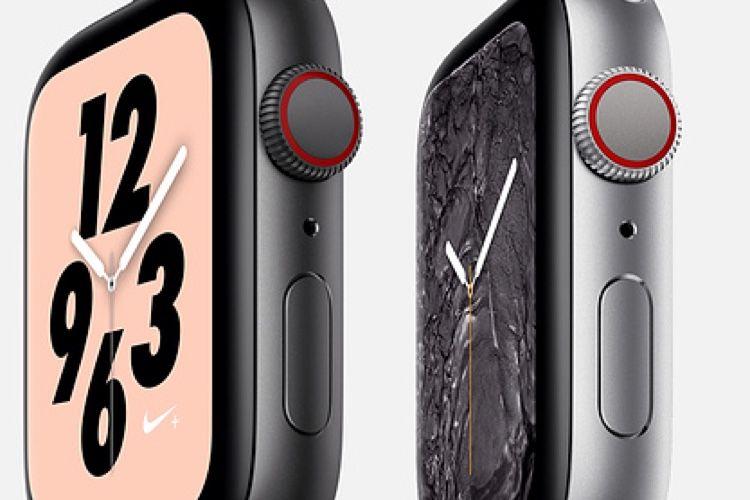 SFR lancerait son forfait Apple Watch le25juin