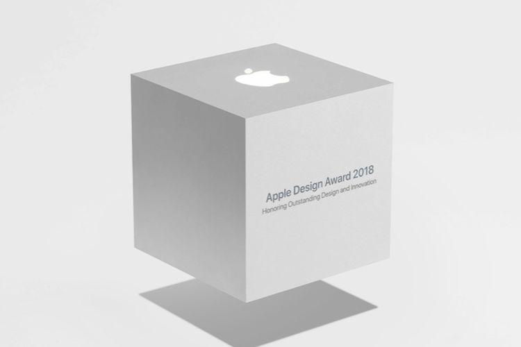 Apple Design Awards : les apps gagnantes de 2019