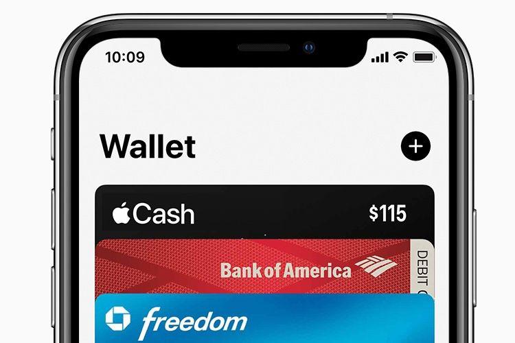 Apple Pay s'étend à treize nouveaux pays européens