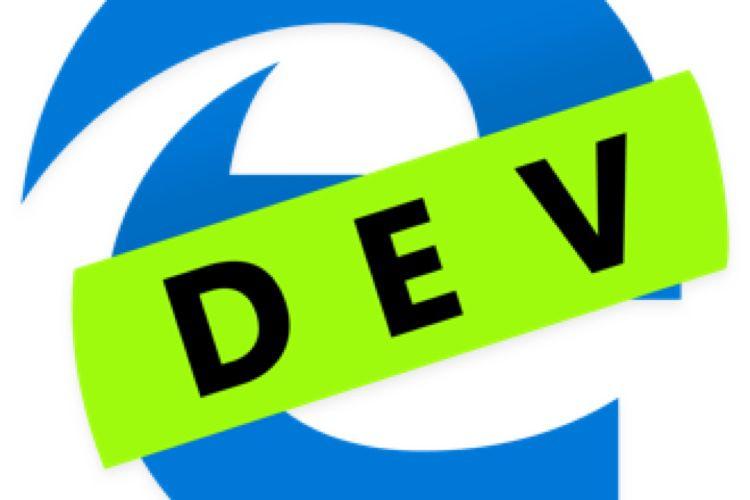 """Microsoft Edge pour Mac disponible en version """"Dev"""", avec moins de bugs"""