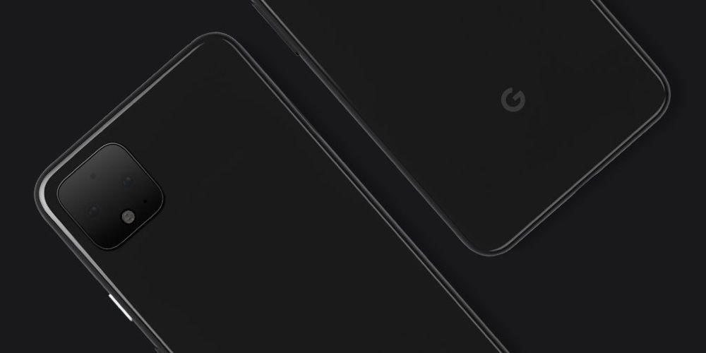 Google confirme les rumeurs sur le Pixel4