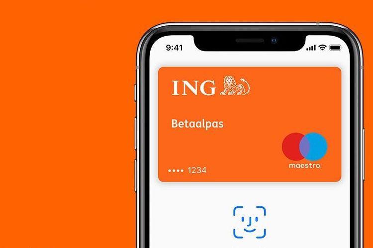 Apple Pay aux Pays-Bas, ça c'est fait