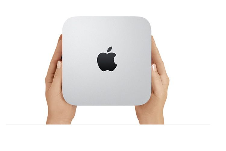 "Promos / refurb : Mac mini à 459 €, MacBook Air à 899 € et MacBook Pro 13"" à 1799 €"