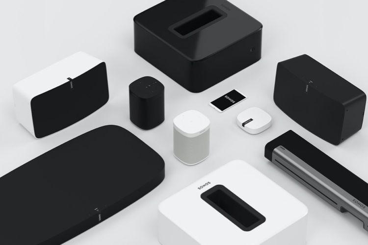 Sonos va retirer de son app sa fonction équivalente à AirPlay