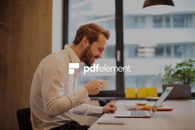 Modifier ses PDF en toute simplicité avec PDFelement pour Mac  ?