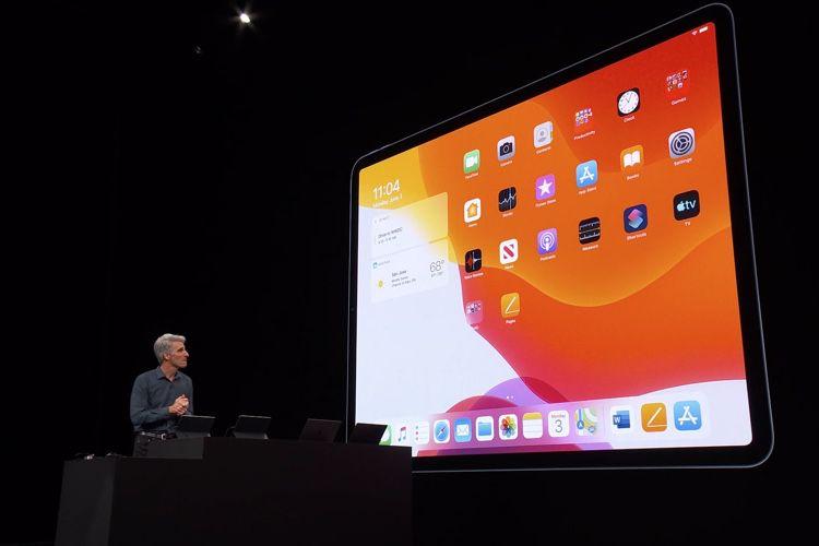 iPadOS : le multi-fenêtrage pour toutes les apps