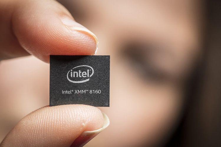 Officiel : Apple achète l'activité «puces réseaux» d'Intel