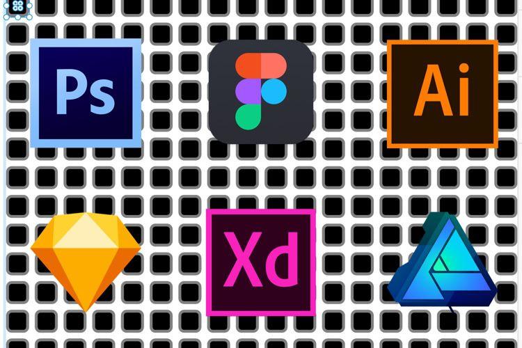 Quel est l'outil de design le plus rapide sur macOS?
