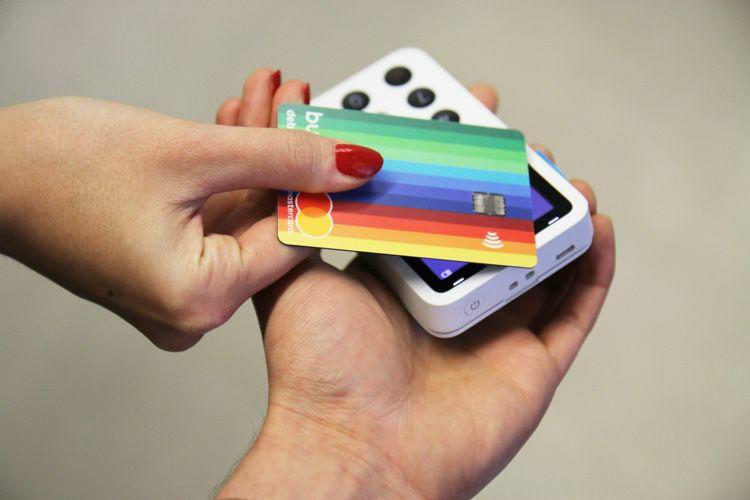 Bunq facilite le partage des paiements entre amis