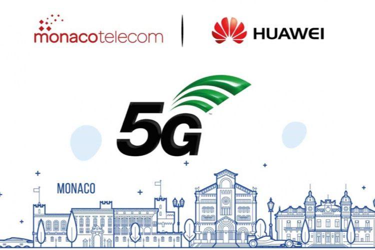 Monaco n'est pas le premier pays intégralement couvert en 5G [MàJ]