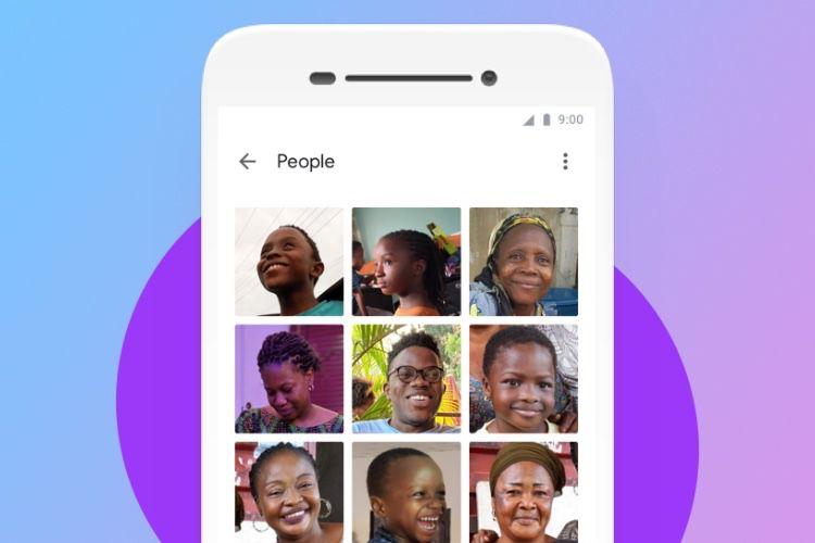Gallery Go, le Google Photos en version allégée et sans connexion internet