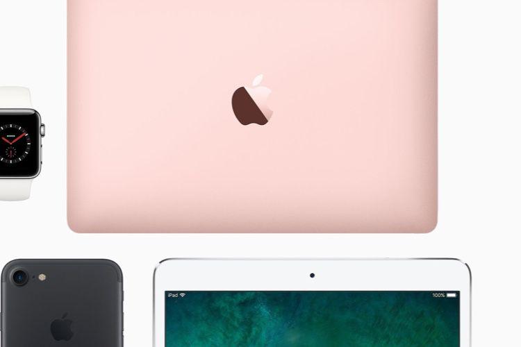 Refurb : le plein de Mac portables à partir de 979 €