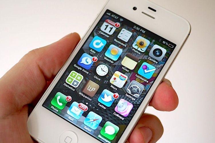 Des mises à jour aussi pour iOS 9 et iOS 10 !