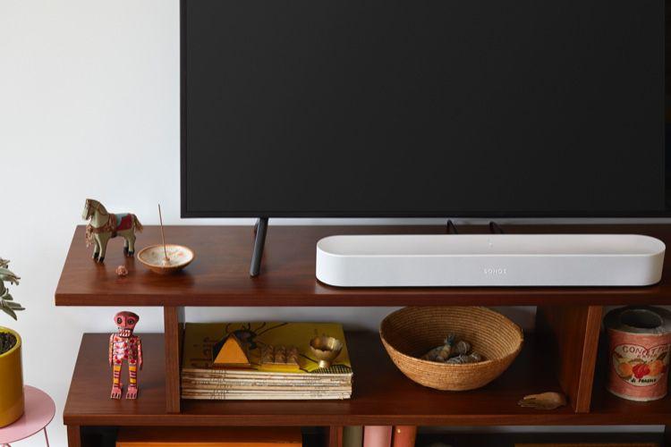 Sonos: Google Assistant maintenant disponible en France et ailleurs