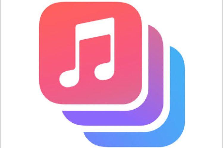 Miximum fabrique des listes intelligentes pour MusiquesuriOS