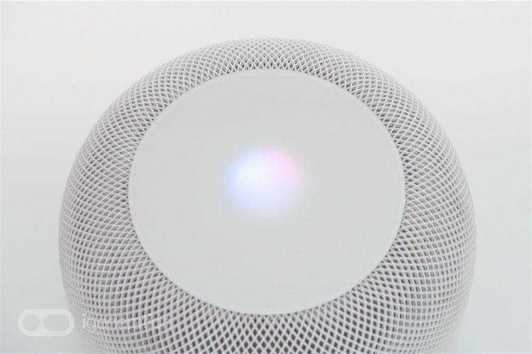 Astuce: changer la source du «flash info»du HomePod