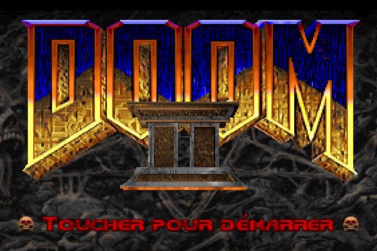 Doom et Doom II viennent faire le ménage dans l'AppStore
