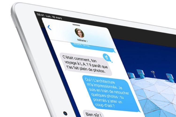 De prochains iPad ont été enregistrés en Russie