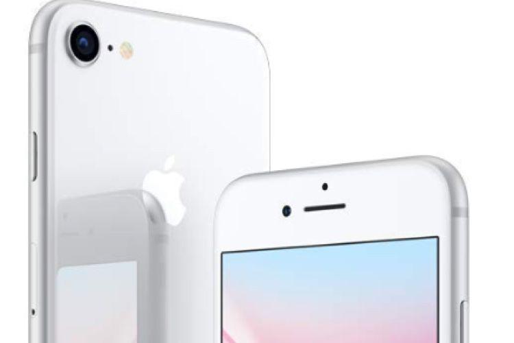 Prime Day : iPhone 8Plus 256Go à 699€ et 64Go à 599€