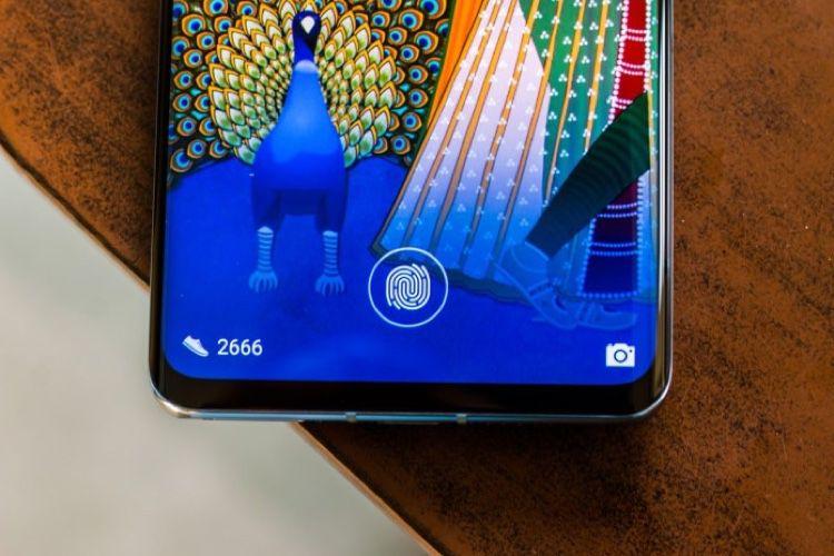 Apple préparerait un iPhone avec Touch ID sous l'écran pour la Chine