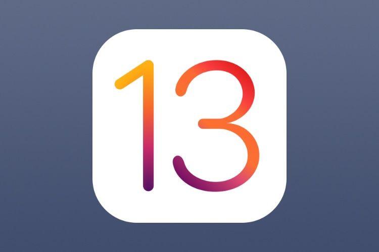 iOS13 bêta 5 en vrac : volume, mode clair/sombre, Activité, Photos [MàJ]
