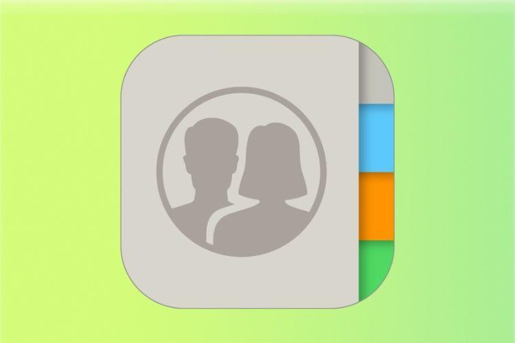 Dans iOS13, l'app Contacts fait le plein de nouveaux liens de parenté