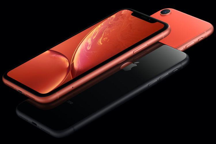 Apple a encore baissé les montants de reprise contre l'achat d'un nouvel iPhone