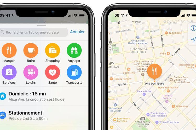Transport en commun : quelle est votre app préférée ?