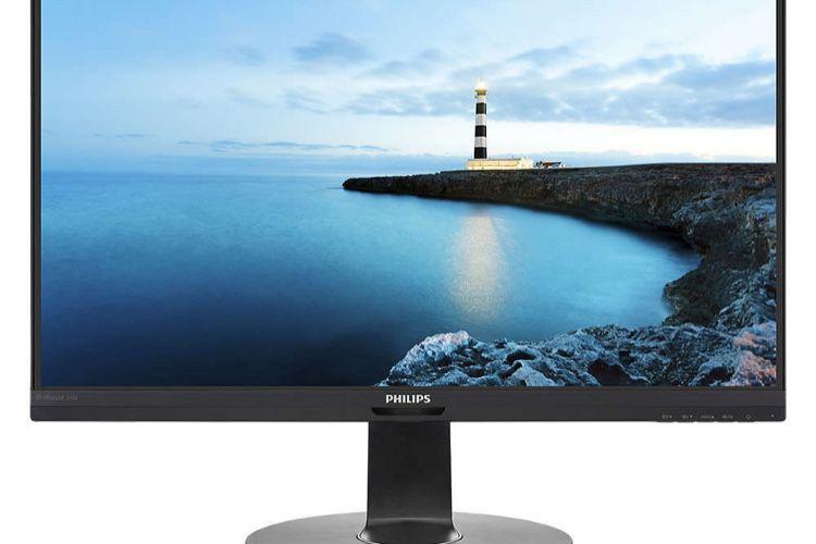 Deux nouveaux écrans USB-C Philips à webcam rétractable