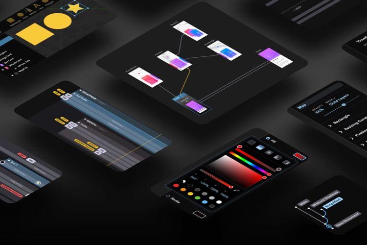 Drama, une nouvelle app de prototypage logiciel par les créateurs de PaintCode