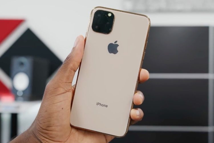 iPhone 2019 : trois modèles, une puce A13 et nouvelle fonction Smart Frame