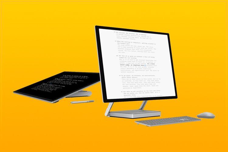 iA Writer : le portage compliqué d'une app Mac sous Windows