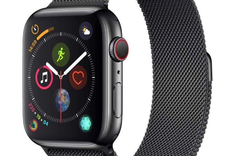 Promos sur des Apple Watch Series4, iPad Air, mini et Pro, stylets iPad, MacBook Air et MacBookPro