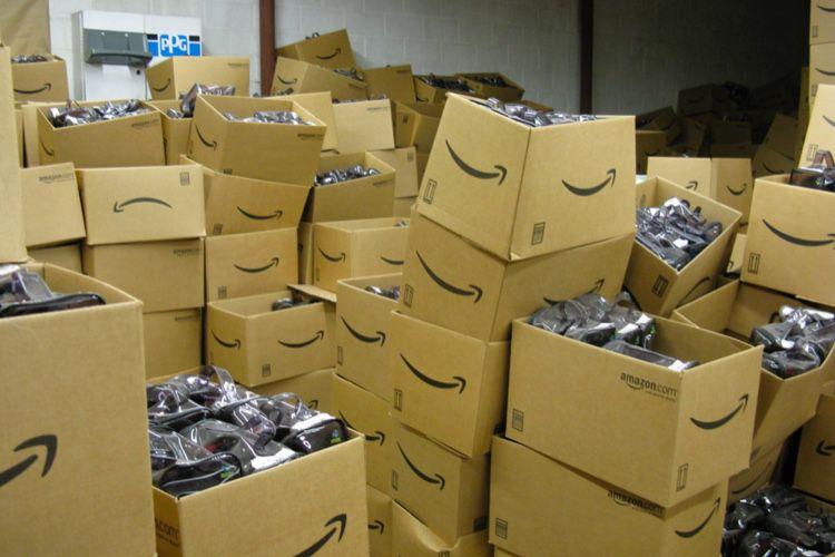 Amazon: enquête de la Commission européenne sur un éventuel comportement anticoncurrentiel