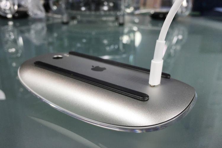Apple ne veut pas que vous utilisiez ses accessoires magiques avec iOS13