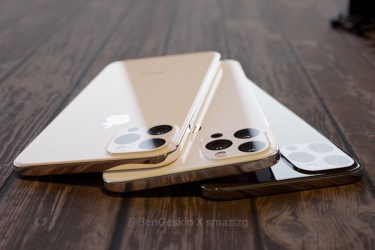 Finalement, la 5G pour tous les iPhone en 2020 selon Ming-Chi Kuo
