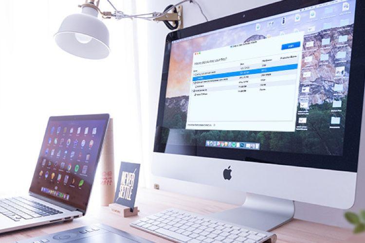Retrouver des fichiers perdus sur Mac avec EaseUS Data Recovery Wizard  📣
