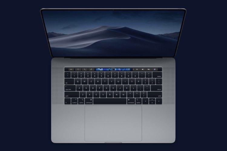 Le MacBookPro 16 pouces pourrait bien sortir en octobre au prix de 3000$