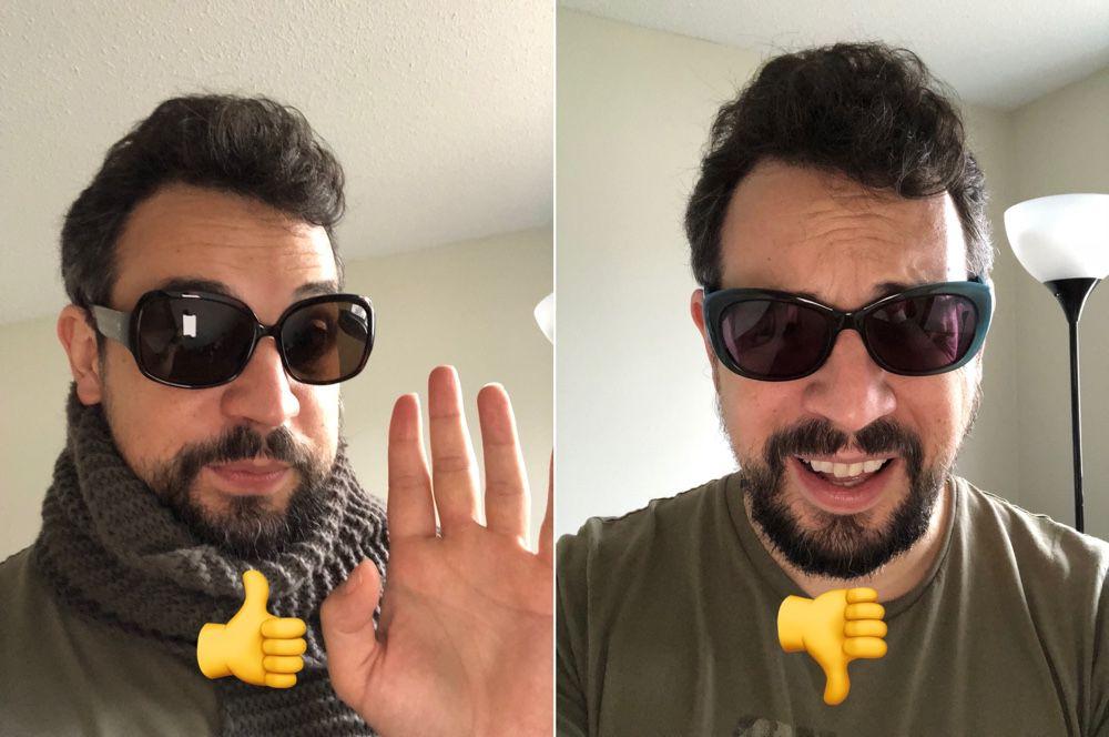 vente officielle vente chaude artisanat de qualité Astuce ☀️ : que faire si Face ID ne vous reconnait pas ...