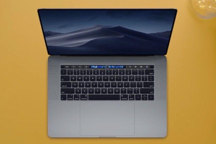 Ming-Chi Kuo : le clavier «ciseaux» reviendra avec le MacBookPro 16 pouces
