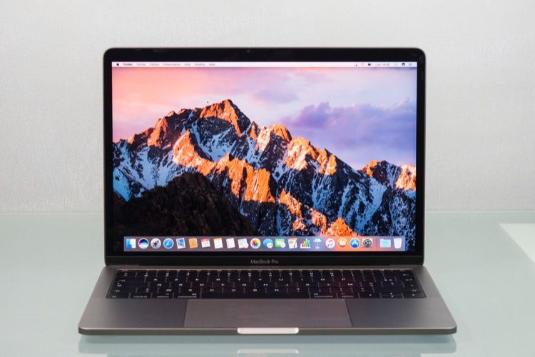 La FCC fait fuiter un nouveau MacBook Pro