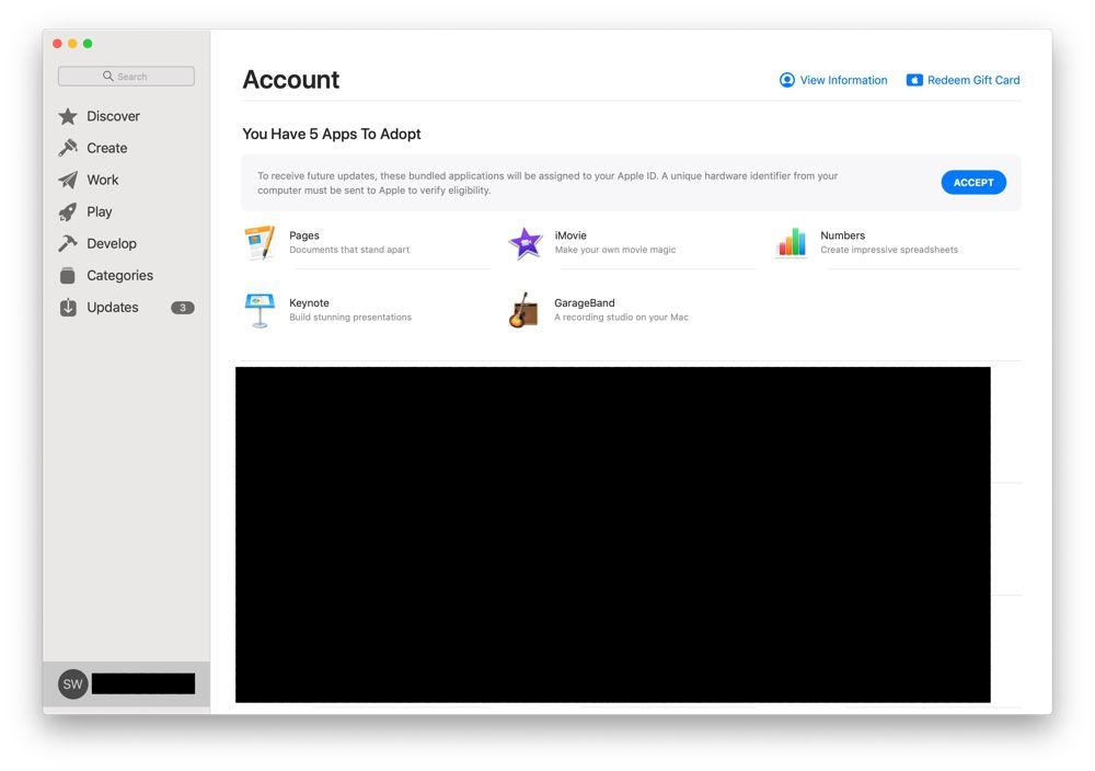 applications de rencontres sur l'App Store
