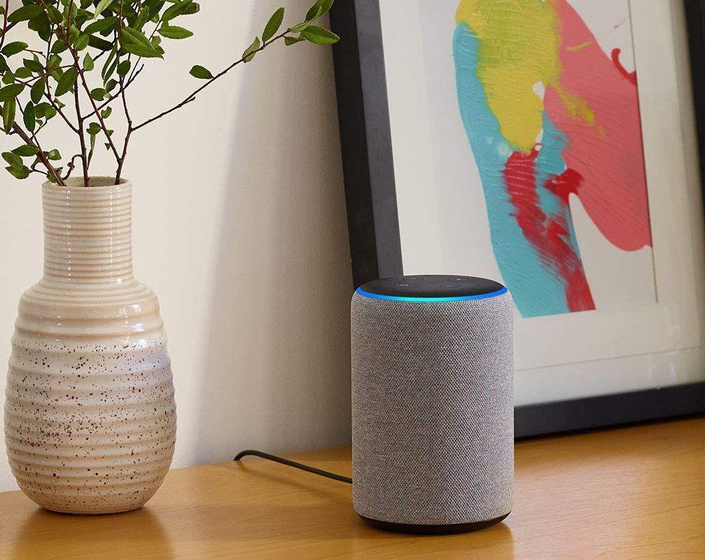 Amazon reconnaît que vos conversations avec Alexa sont conservées indéfiniment