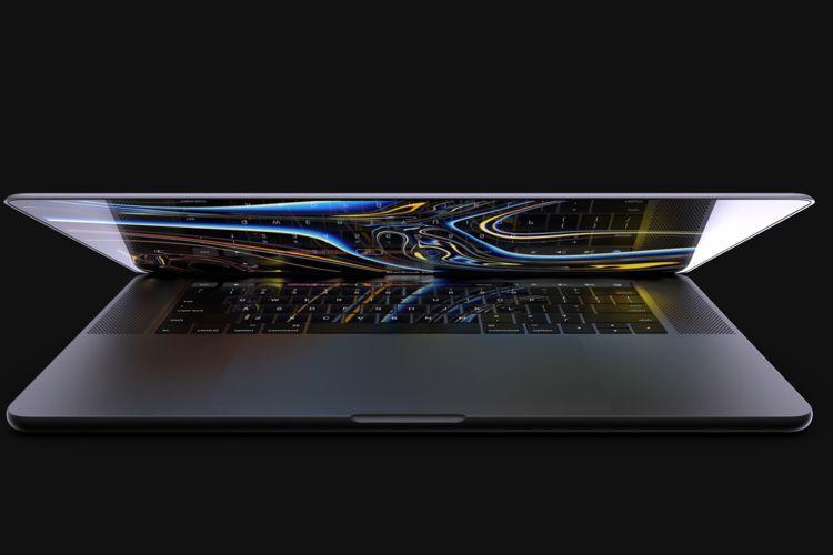 Concept : voici à quoi pourrait ressembler le MacBookPro16pouces