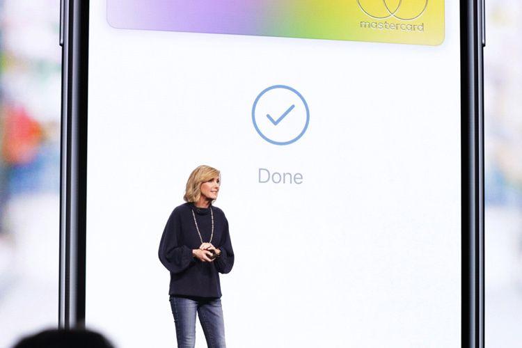 Apple Pay a une carte à jouer sur les paiements en ligne