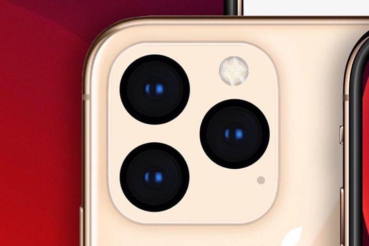 Les iPhone de 2020 seront mieux armés pour la réalité augmentée