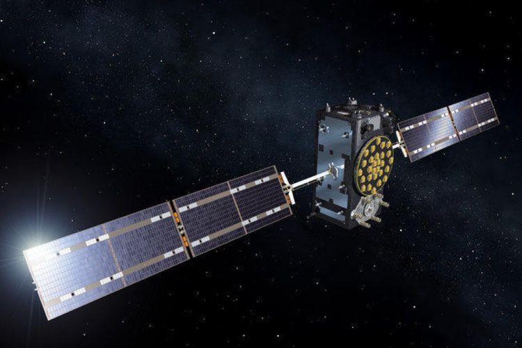 Galileo, le GPS européen, en panne depuis quatre jours