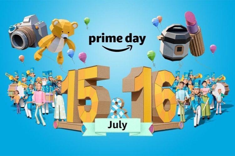 Des produits Apple en promo (?) aux Amazon Prime Days qui commencent demain